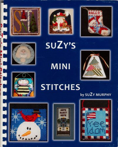 Suzys Mini Stitches
