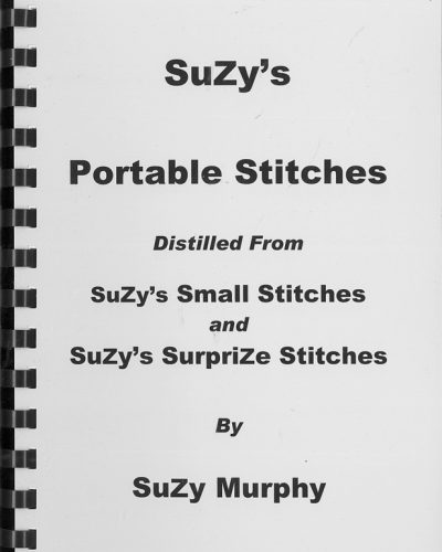 Suzys Portable Stitches